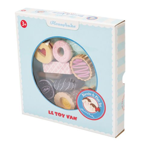 Le Toy Van Biskuit-Set