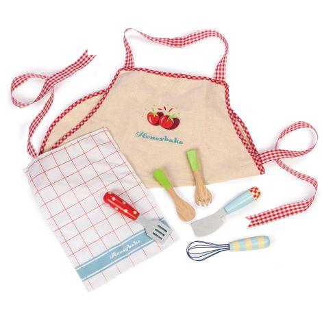 Le Toy Van Küchenutensilien-Set