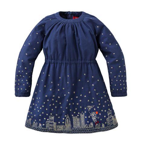 Oilily Kleid Dorian Blau