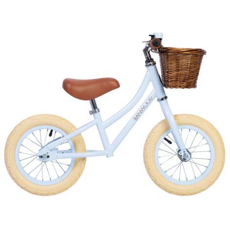Banwood Laufrad Balance Bike 'First Go' Sky