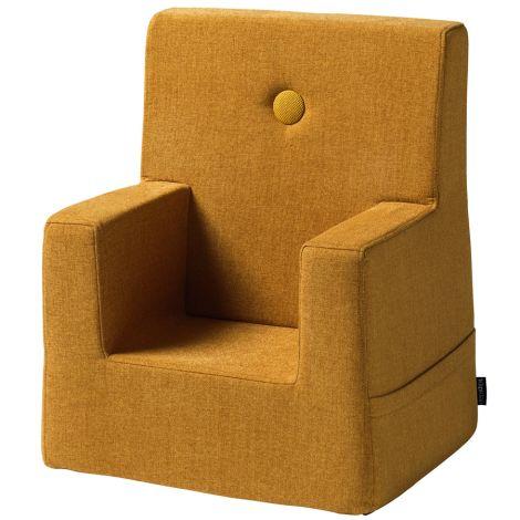 by KlipKlap KK Kids Chair Sessel Mustard/Mustard