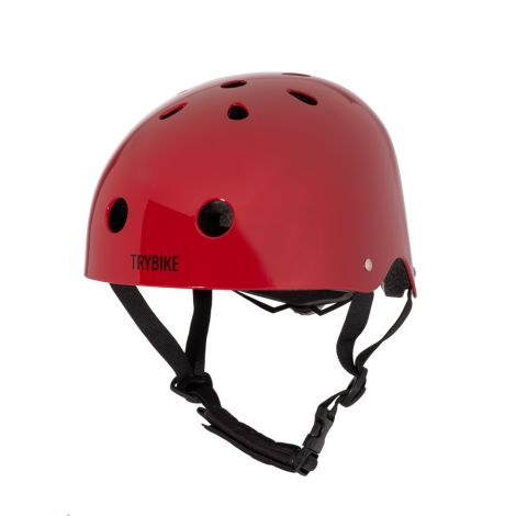 CoConuts Kinderhelm Vintage Ruby Red S