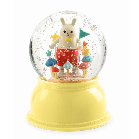 Djeco Nachtlicht Small Rabbit
