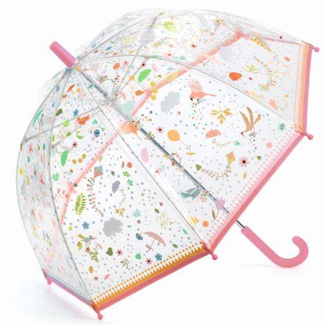 Djeco Regenschirm Kleine Freuden