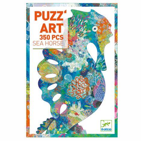 Djeco Puzz'Art Sea Horse