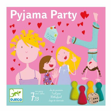 Djeco Spiel Pyjama Party