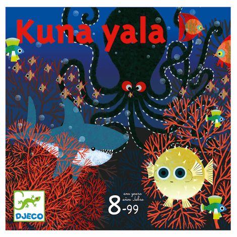 Djeco Spiel Kuna Yala