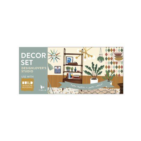 Fabelab Deko-Set Designlover's Studio