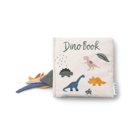 LIEWOOD Buch Dino Dennis Mix