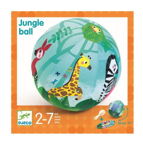 Djeco Motorik Spiel Jungle ball