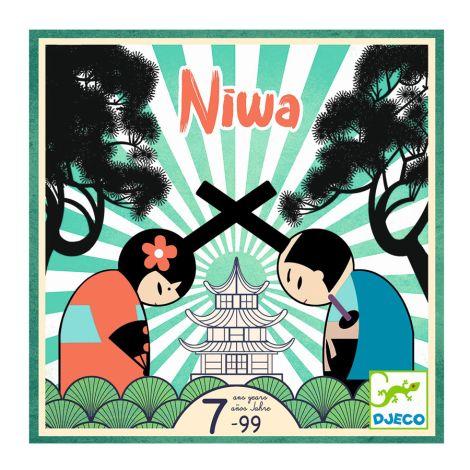 Djeco Spiel Niwa
