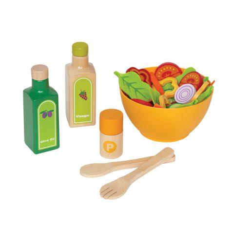 Hape Gartensalat-Set 36-teilig