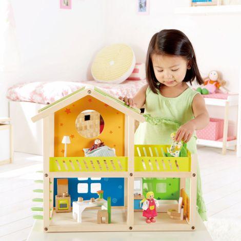 Hape Kleine Villa 26-teilig