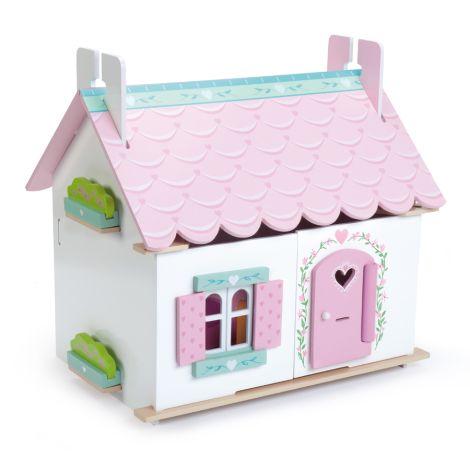 Le Toy Van Lily's Häuschen