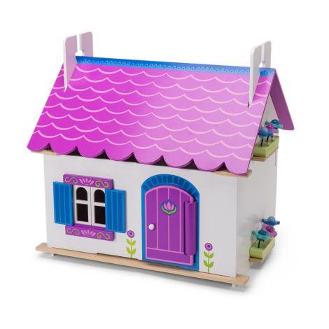 Le Toy Van Anna's kleines Haus