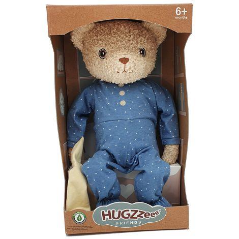Hugzzeee Kuscheltier Friends Teddy Bear Blue