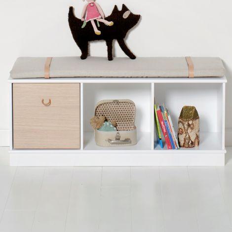 Oliver Furniture Wood Sockel für Regal
