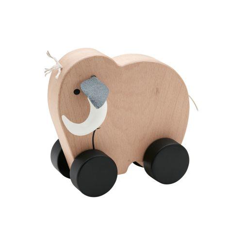Kids Concept Holzspielzeug Mammut Neo •
