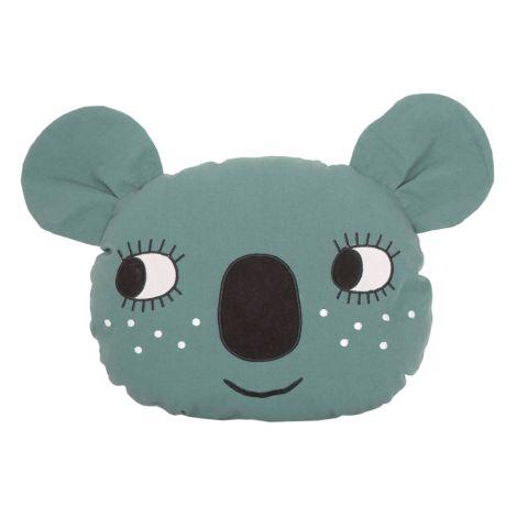 Roommate Kissen Koala Bio-Baumwolle