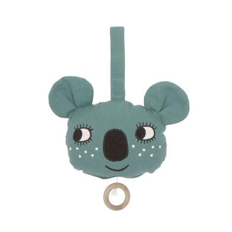 Roommate Spieluhr Koala Bio-Baumwolle