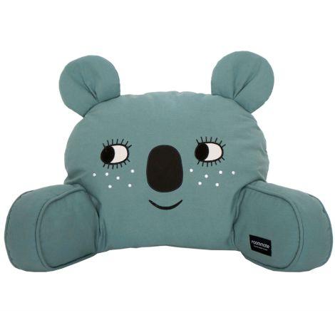 Roommate Kinderwagen-Kissen Koala Bio-Baumwolle