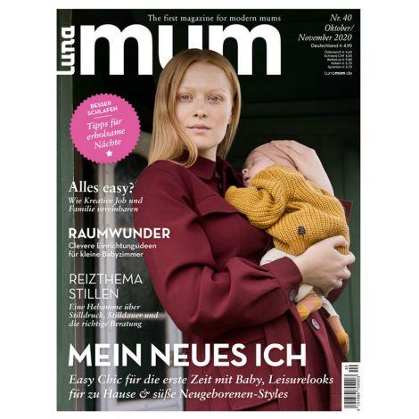Luna Mum 40. Ausgabe