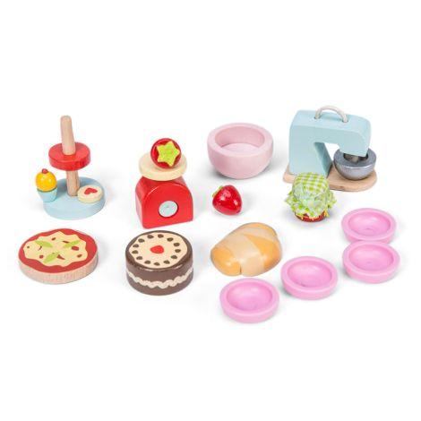 Le Toy Van Machen & Backen Küchenzubehör