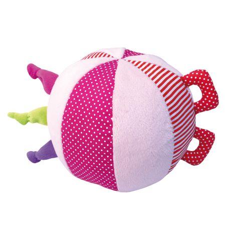 JaBaDaBaDo Ball Pink