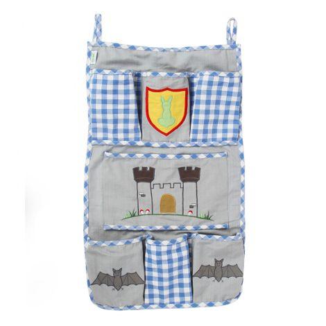 Win Green Organiser Knight's Castle