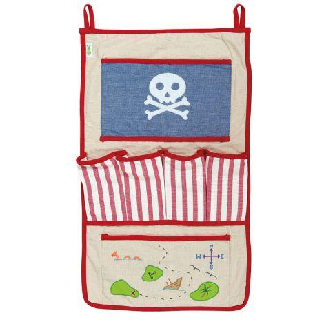 Win Green Organiser Pirate Shack •