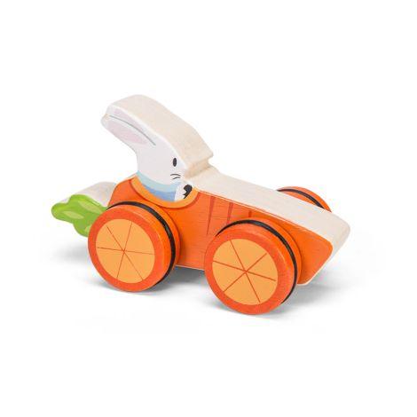 Le Toy Van Das Rennen des Waldes - Hase