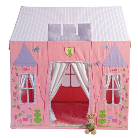 Win Green Spielhaus Princess Castle Klein