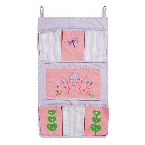 Win Green Organiser Princess Castle