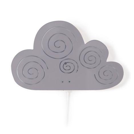 Roommate Lampe Cloud Grey