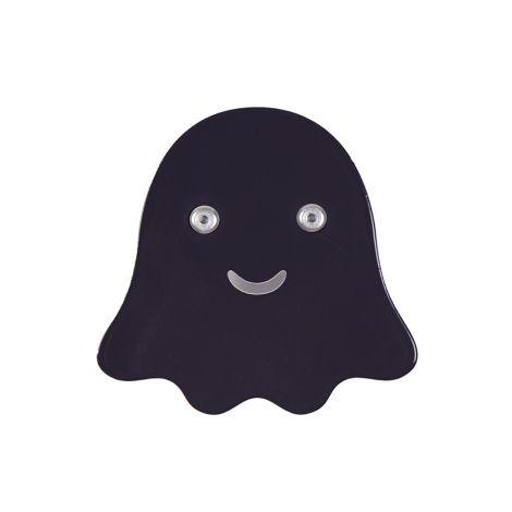 Roommate Haken Black Ghost •