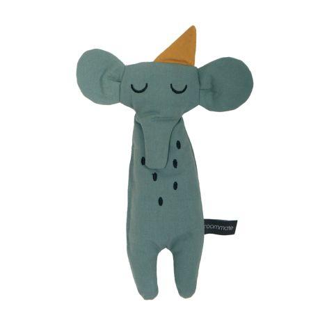 Roommate Kuscheltier Elephant Bio-Baumwolle