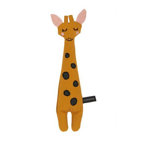 Roommate Kuscheltier Giraffe Bio-Baumwolle