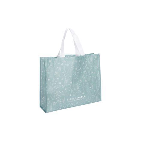 Little Dutch Tasche Shopper Ocean Blue
