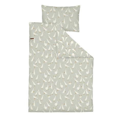 Little Dutch Kinderbettbezug Little Goose 100 x 140 cm