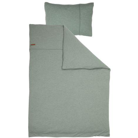 Little Dutch Einzel-Bettbezug Pure Mint 135x200