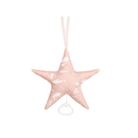 Little Dutch Spieluhr Stern Ocean Pink