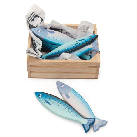 Le Toy Van Frische Fische