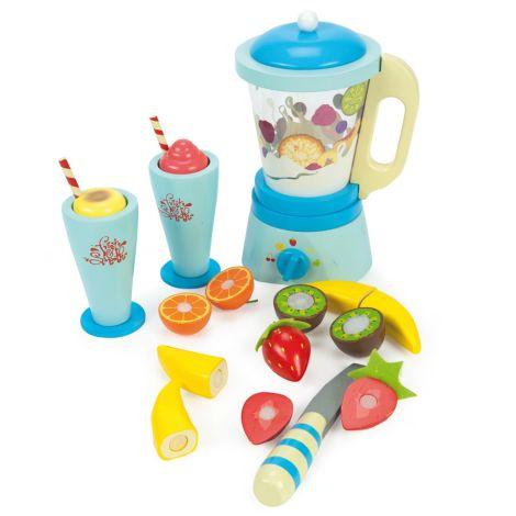 Le Toy Van Mixer Set Fruit & Smooth
