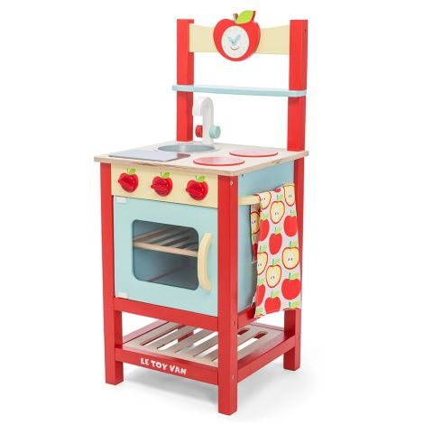 Le Toy Van Apfelbaum Küche Honeybake