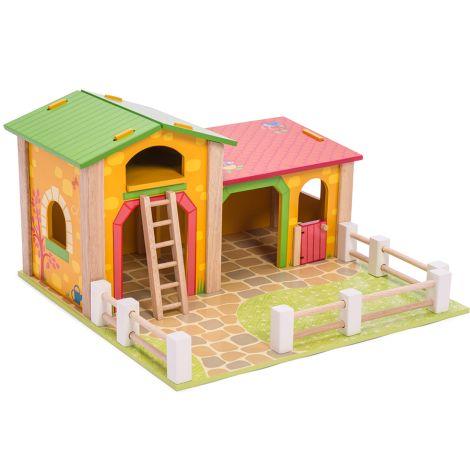 Le Toy Van Bauernhof