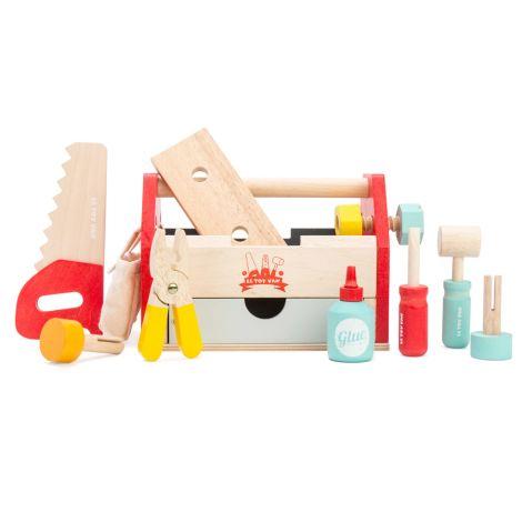 Le Toy Van Werkzeugkasten