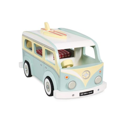 Le Toy Van Camping-Bus Surfer