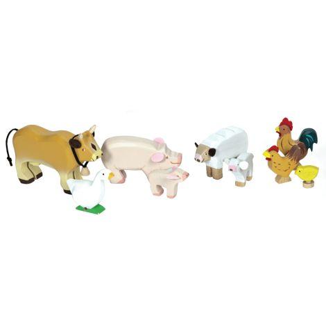 Le Toy Van Farmtiere Sunny