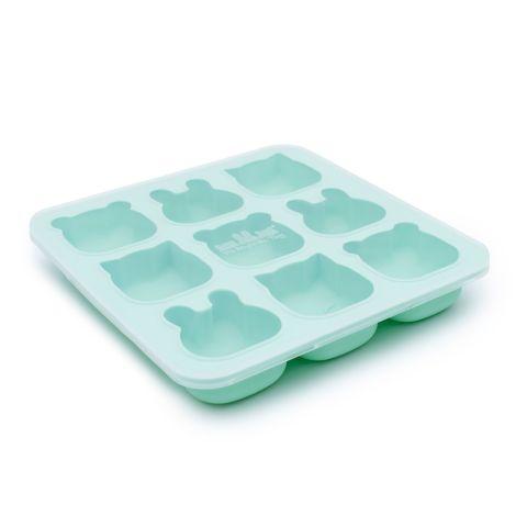 We Might Be Tiny Form Freeze & Bake Bear/Bunny/Cat Minty Green