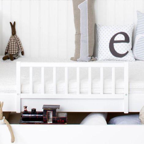 Oliver Furniture Bett Herausfallschutz für Betten Seaside  - Sofort Lieferbar!